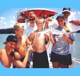 naples family fishing