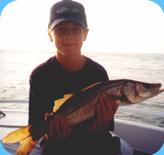 naples backwater fishing