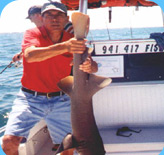 charter fishing naples