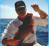 deep sea fishing naples