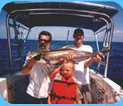 Naples Fishing